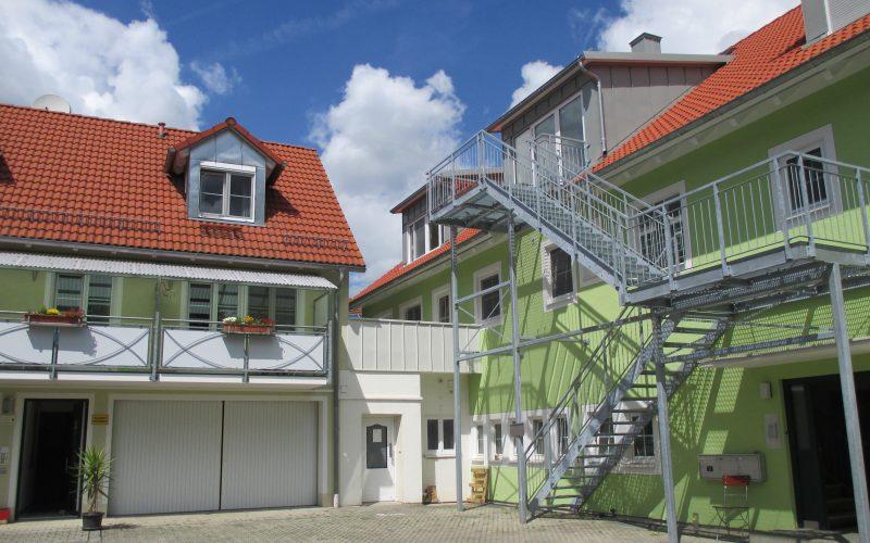 Landhaus Hechinger